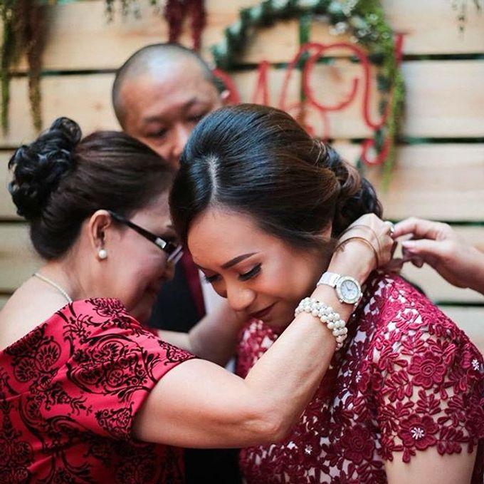 Lamaran Winda & Yudi by Wedding by Renjana - 005