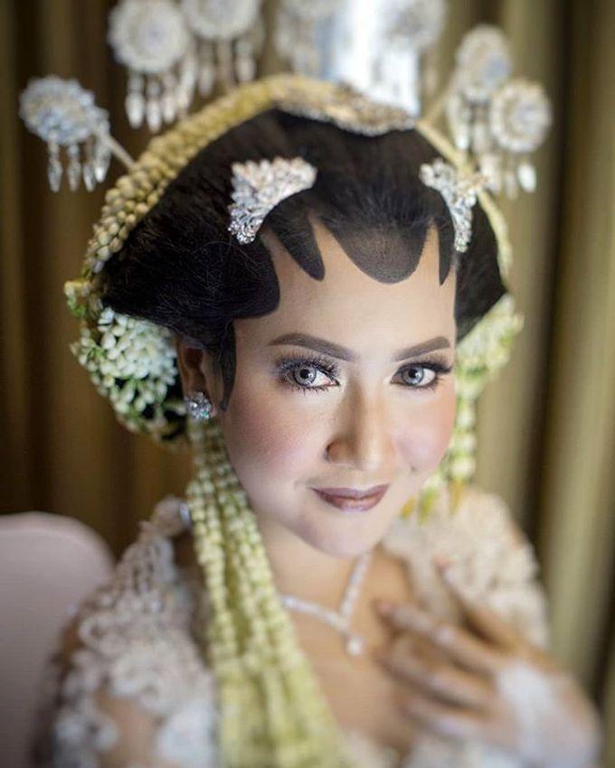 Anggita Luthfi CHANDIRA WEDDING PACKAGE by Thepotomoto Photography - 019