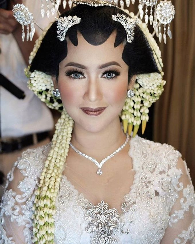 Anggita Luthfi CHANDIRA WEDDING PACKAGE by Thepotomoto Photography - 023