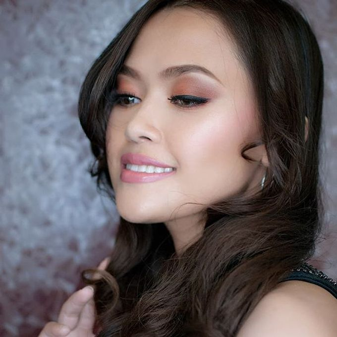 Beauty Shots by Gale Dy Make Up Artistry - 002