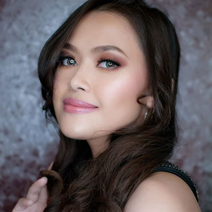 Beauty Shots by Gale Dy Make Up Artistry - 001
