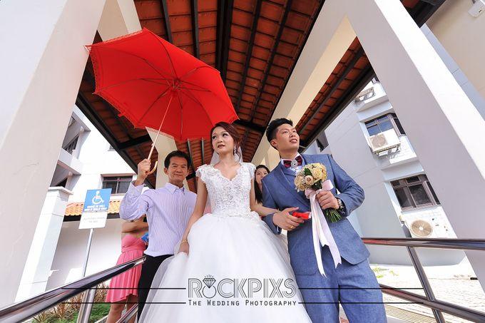 Wedding Gallery by Rockpixs Studio-X - 013