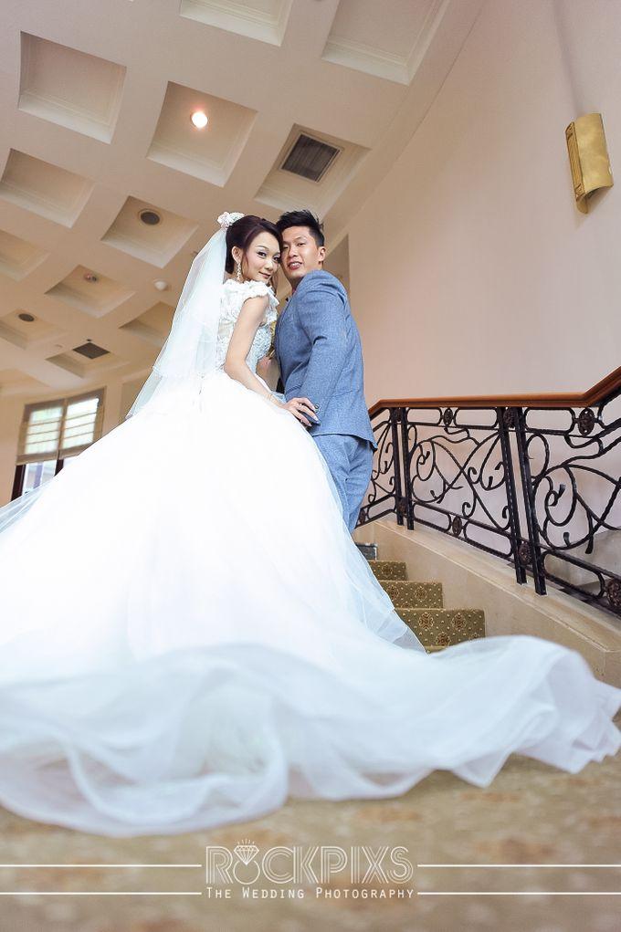 Wedding Gallery by Rockpixs Studio-X - 015