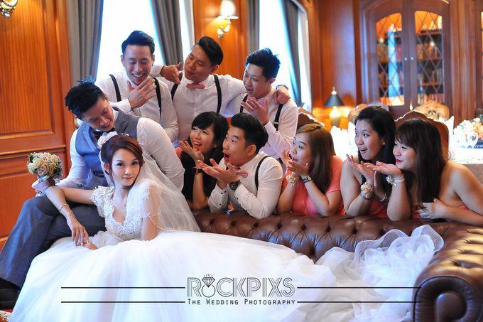 Wedding Gallery by Rockpixs Studio-X - 017