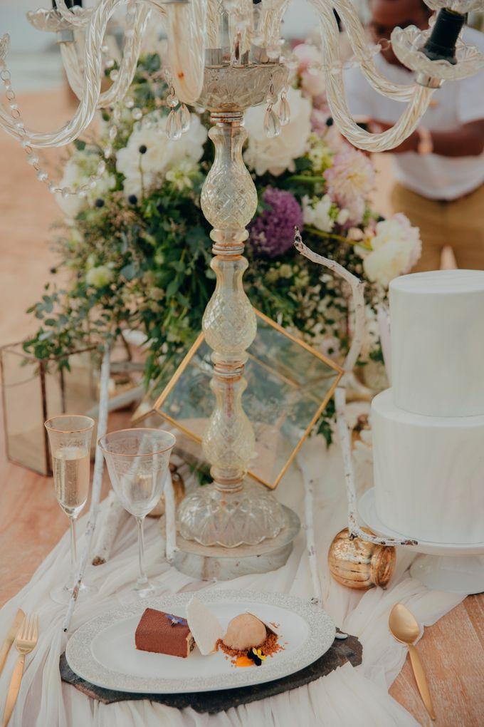 Pre-Wedding of Yilin & Benjamin by Sofitel Bali Nusa Dua Beach Resort - 002