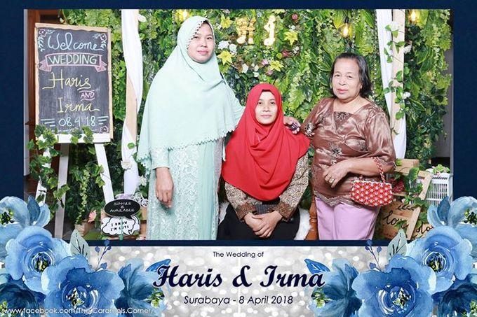 Haris & Irma - Wedding Day by The Caramel's Corner - 030
