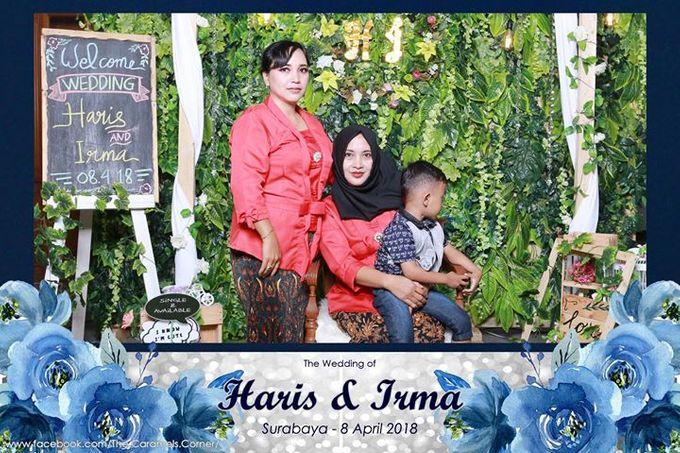 Haris & Irma - Wedding Day by The Caramel's Corner - 028