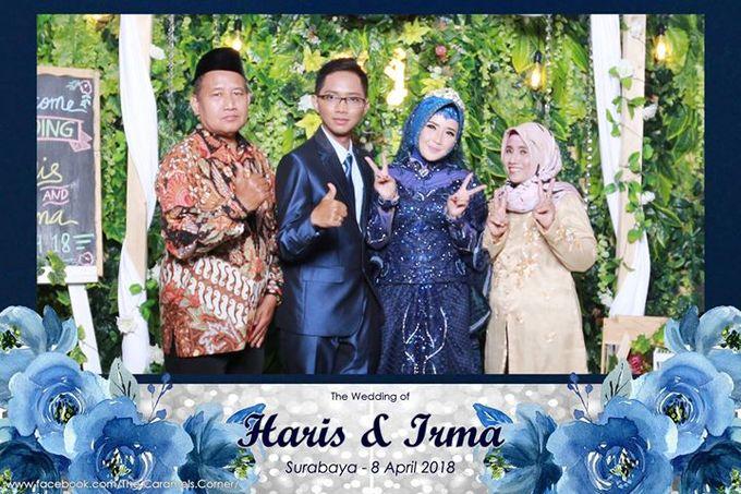 Haris & Irma - Wedding Day by The Caramel's Corner - 013