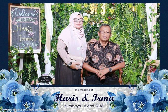 Haris & Irma - Wedding Day by The Caramel's Corner - 039