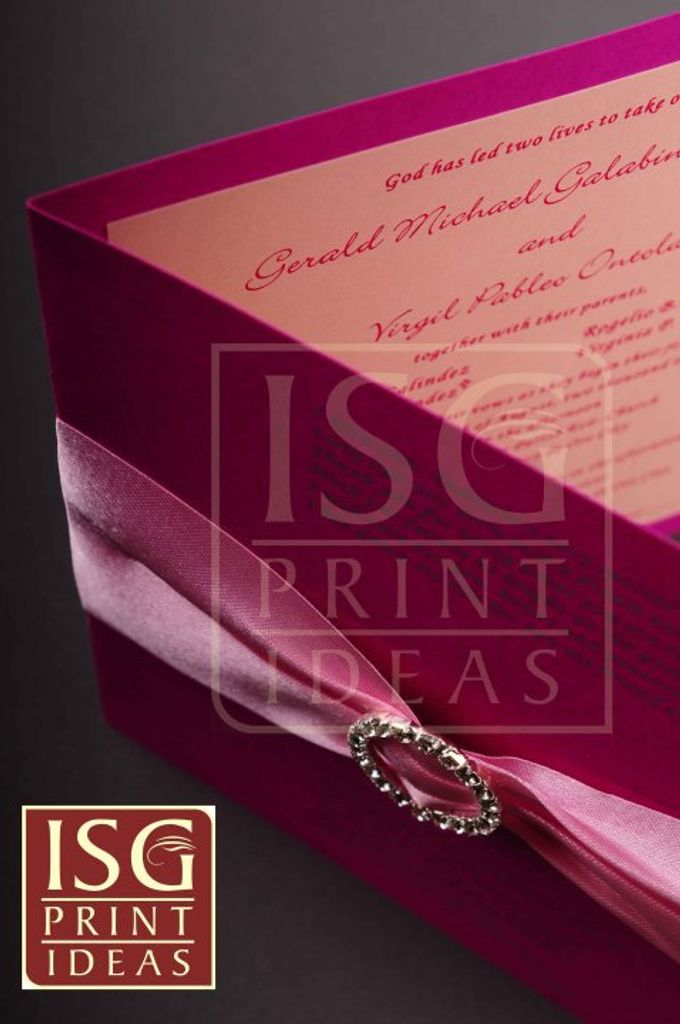 Weddings Chic and Fancy by ISG Print Ideas - 006