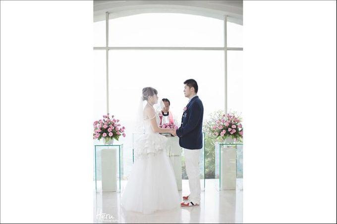 Mu Ting & Cao Jia Qi by Heru Photography - 009