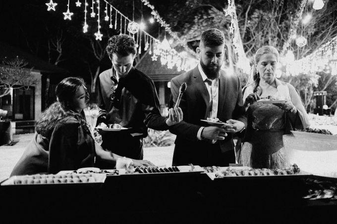 The Wedding of Chris & Mona by Varawedding - 050