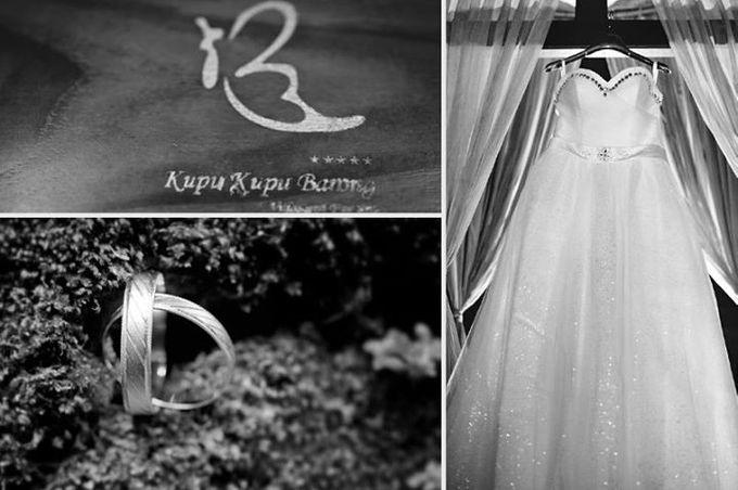 Bali Wedding Photo ~ Zhang Min & Wang YingPing by Heru Photography - 002