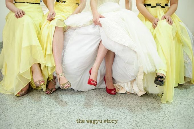 Melvin & Vero | the Wedding by The Wagyu Story - 011