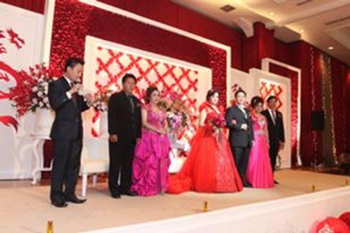 Wedding Teddy Chen & Merry Zhong by Teddy Chen Music Entertainment - 004
