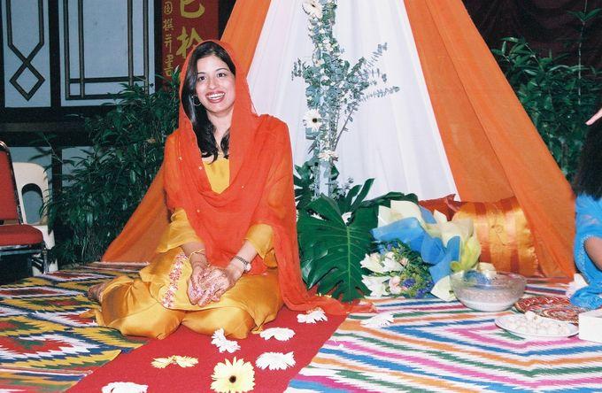 Weddings by Elysium Weddings by Elysium Weddings Sdn Bhd - 029