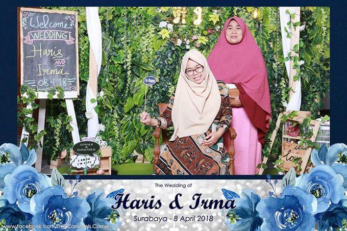 Haris & Irma - Wedding Day by The Caramel's Corner - 025