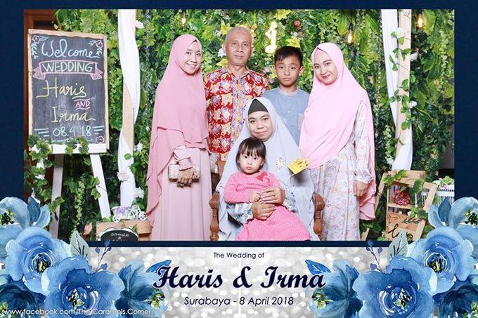 Haris & Irma - Wedding Day by The Caramel's Corner - 019