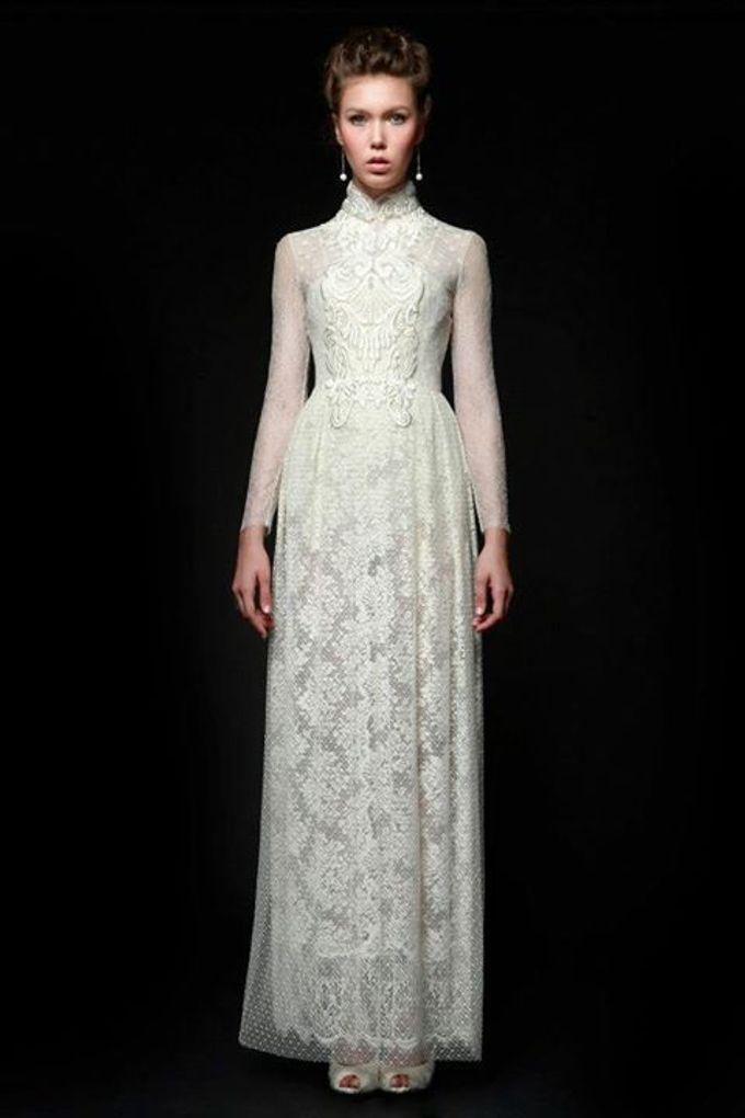 Bride and Evening Collection 2012-2013 Lookbook by saptodjojokartiko bride - 023