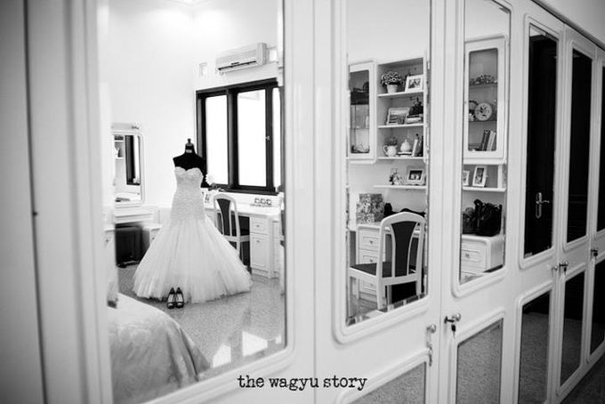 Melvin & Vero | the Wedding by The Wagyu Story - 006