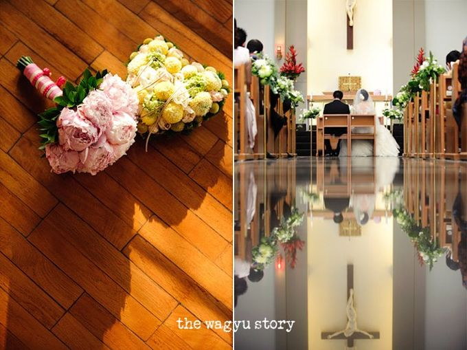 Melvin & Vero | the Wedding by The Wagyu Story - 022