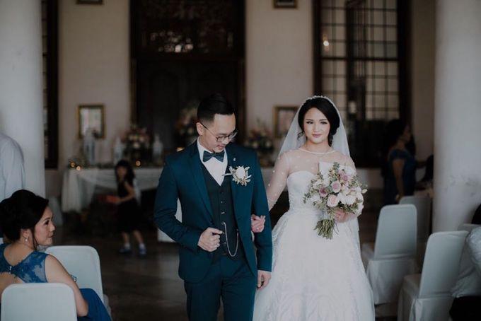 Wedding of Adrian & Ivanny by Megautari Anjani - 001