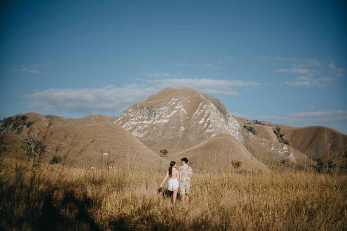 Sumba Prewedding Linda & tommy by StayBright - 017