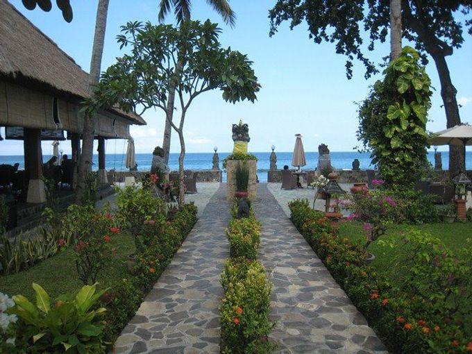 Public Places by Puri Mas Lombok - 004