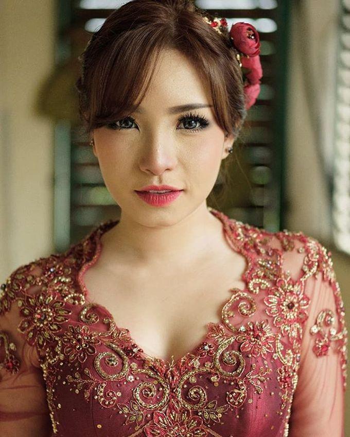 kebaya wedding by Rosegold - 017