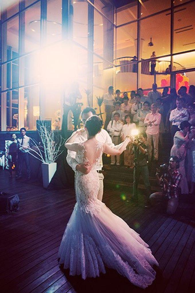 Kevin & Nastassya's Bali Wedding by Flying Bride by Flying Bride - 023