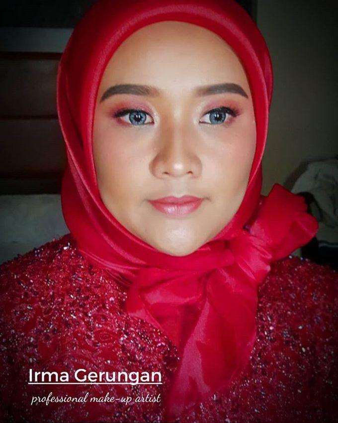 Various Makeup by Irma Gerungan Makeup Artist - 005