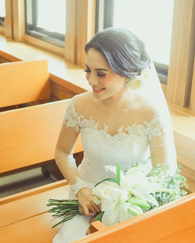 THE WEDDING OF FRENCES & SAMUEL by Kotak Imaji - 013
