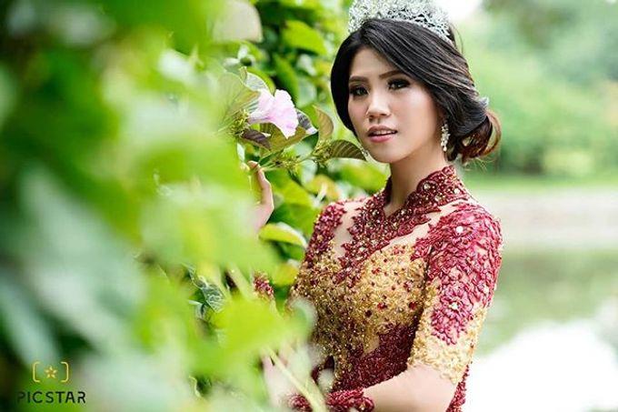 kebaya wedding by Rosegold - 045