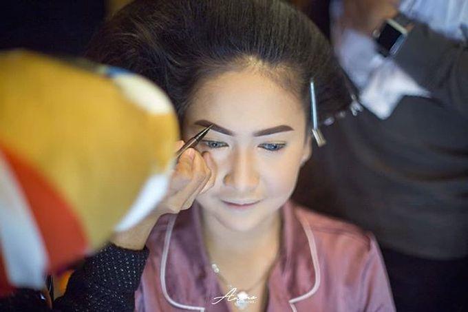 Anggita Luthfi CHANDIRA WEDDING PACKAGE by Thepotomoto Photography - 006
