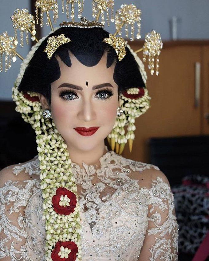 Anggita Luthfi CHANDIRA WEDDING PACKAGE by Thepotomoto Photography - 021