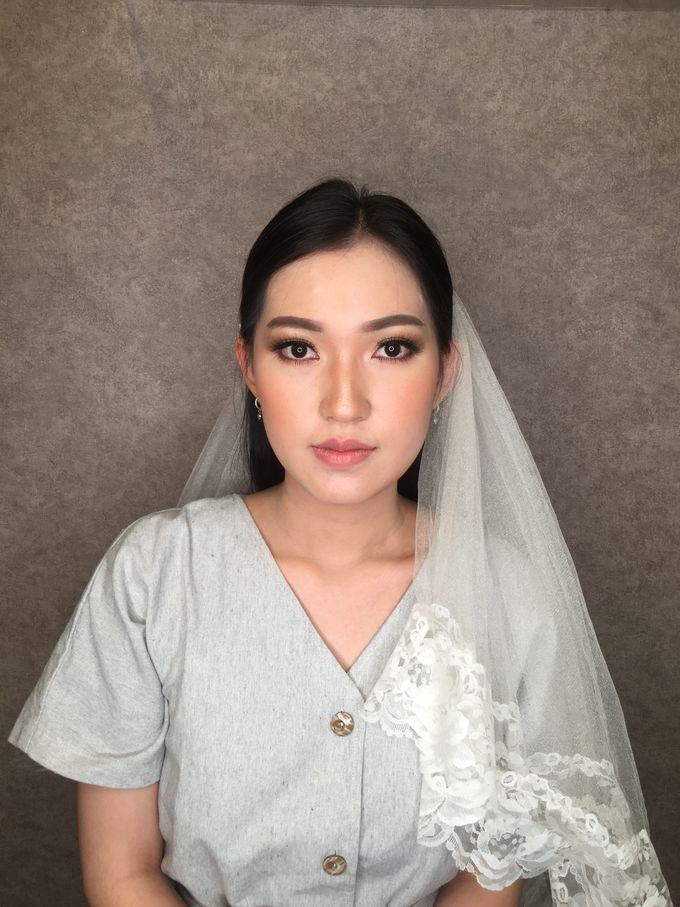 Make up artist by Vanie yahya MUA - 018