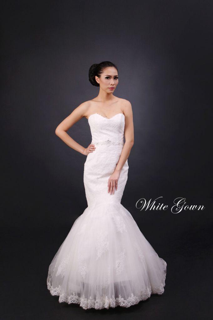 Wedding dress & Evening Gown by Tati Photo - 007