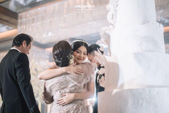Eva & Fikriel Wedding by Petty Kaligis - 045