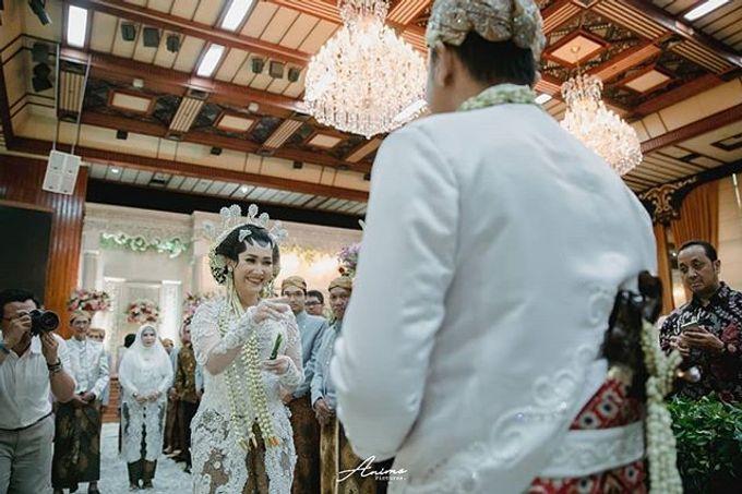 Anggita Luthfi CHANDIRA WEDDING PACKAGE by Thepotomoto Photography - 005