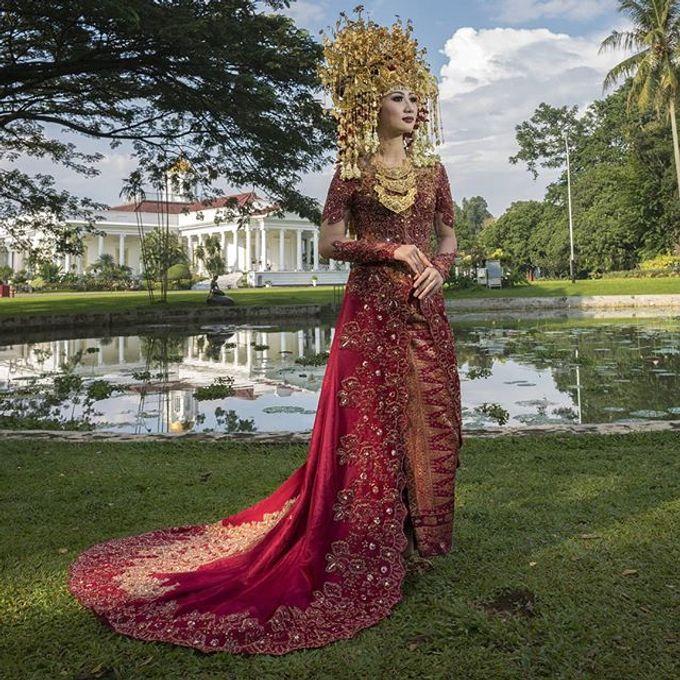 kebaya wedding by Rosegold - 034