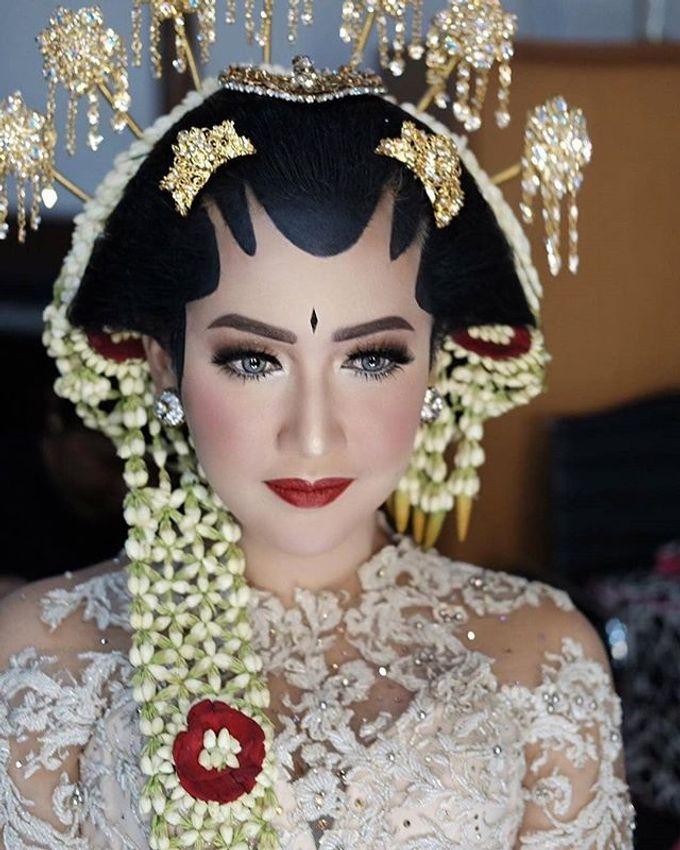 Anggita Luthfi CHANDIRA WEDDING PACKAGE by Thepotomoto Photography - 020