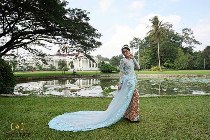 kebaya wedding by Rosegold - 040