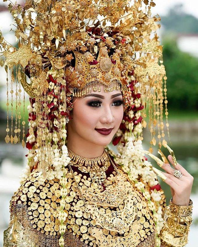 kebaya wedding by Rosegold - 042