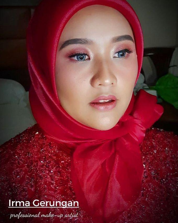 Various Makeup by Irma Gerungan Makeup Artist - 006