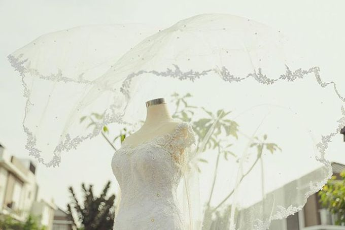 THE WEDDING OF FRENCES & SAMUEL by Kotak Imaji - 009