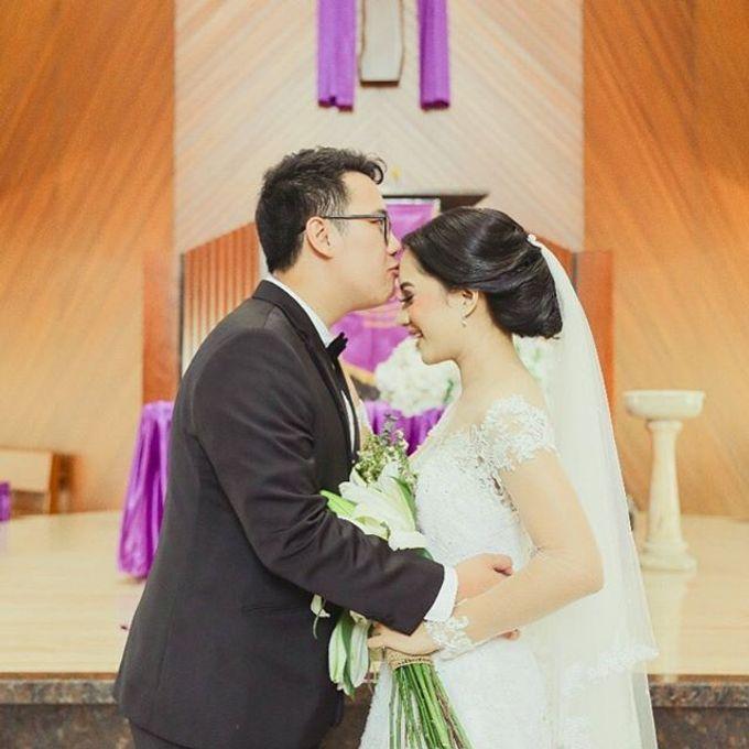 THE WEDDING OF FRENCES & SAMUEL by Kotak Imaji - 011