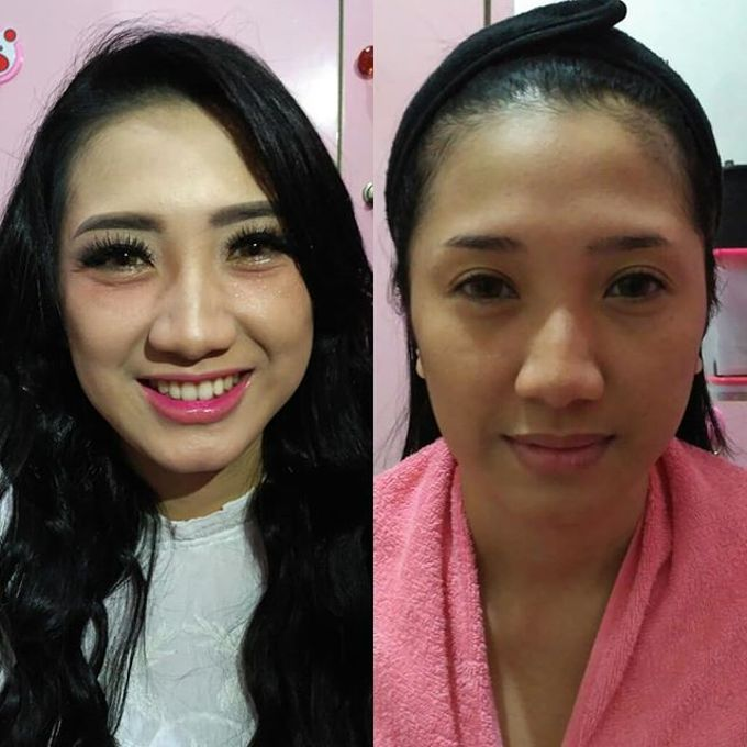 Makeup By Yasca by Yasca Natalia MakeupArtist - 013