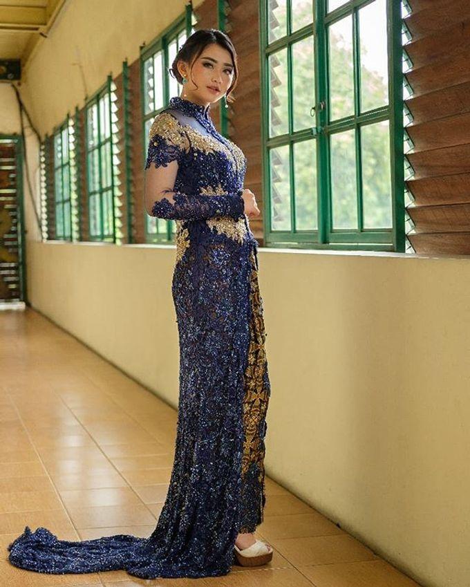kebaya wedding by Rosegold - 013