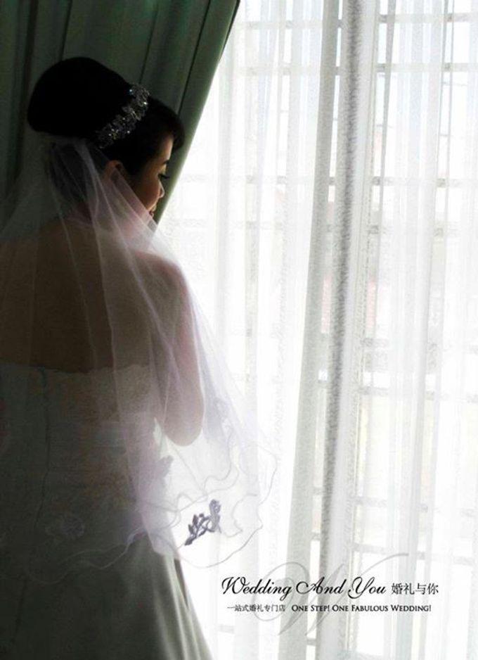 Wedding by Wedding And You - 014