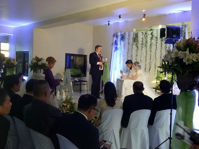 Albert and Eveluna Wedding by Heaven Events Management - 001